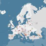 EU kartta