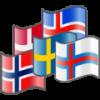 Pohjoismaat Skandinavia