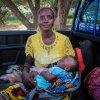 Afrikka Äiti Nainen