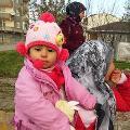 Syyria lapsi
